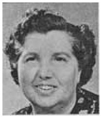 Marjorie Westbury