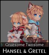 Hansel Gretel