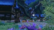 Emerald Marsh - Emerald Town