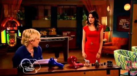 Nothing Like Us-Auslly