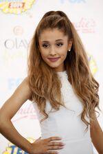Ariana Grande1