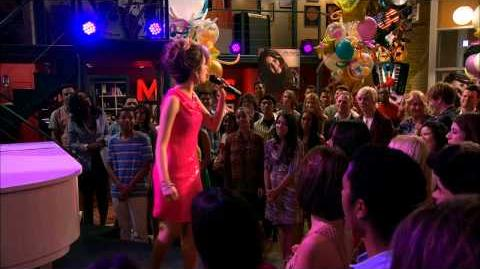 Records & Wrecking Balls - Episode Clip - Austin & Ally - Disney Channel Official-0