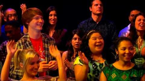 I Got That Rock n Roll - Music Video - Austin & Ally - Disney Channel Official