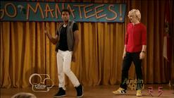 Backups & Breakups - Dance Off (98)