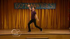 Backup Dancer Auditions (46)