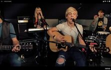 Loud Acoustic 14