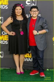 Raini - Hall of Game Awards (3)