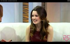 Laura Marano Interview 15