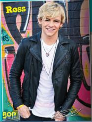 Ross poster