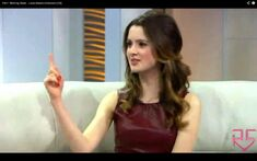 Laura Marano Interview 16