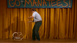 Backup Dancer Auditions (90)