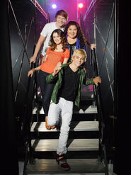 Promotional Picture