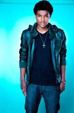 Trevor Jackson (5)