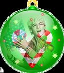 My ornament 2 Jessie1010