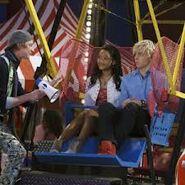 Ferris Wheels & Funkey Breath