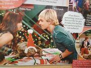 Jessie and Austin an Ally