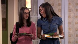 True Jackson VP -Little Buddies-Molly