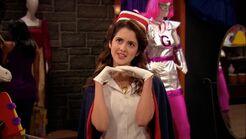 Cute Nurse Ally (Florence Nightingale)