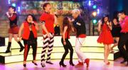 Glee fever!