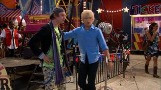 Ferris Wheels & Funky Breath (2)