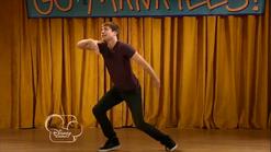 Backup Dancer Auditions (38)