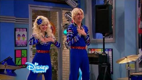 """What The What?!? - Austin & Ally - """"Duos & Deception"""" - Clip"""