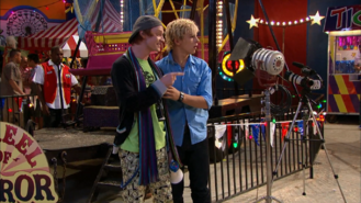 Ferris Wheels & Funky Breath (14)