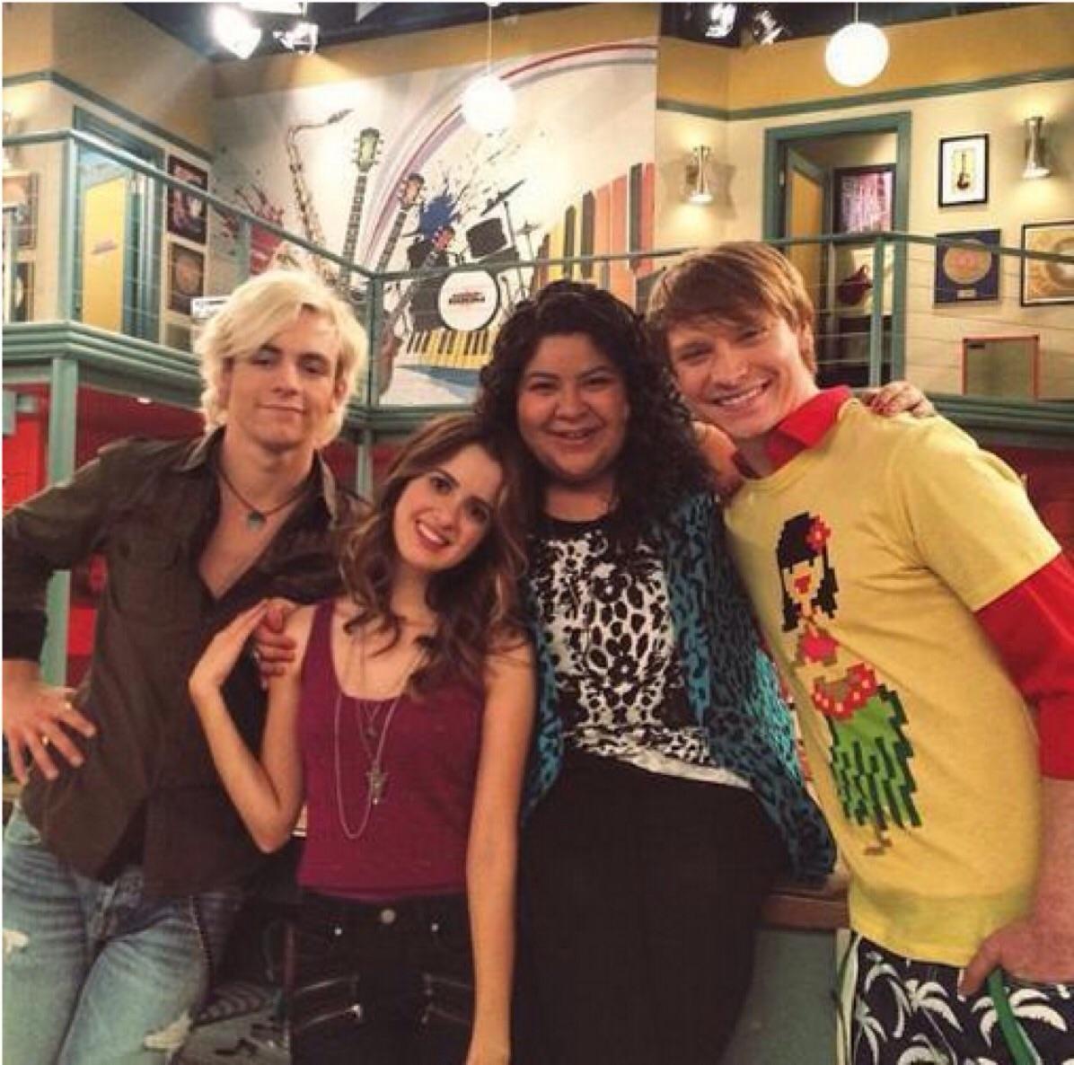 Austin & Ally | Disney Wiki | FANDOM powered by Wikia