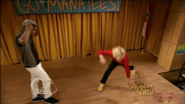 Backups & Breakups - Dance Off (157)