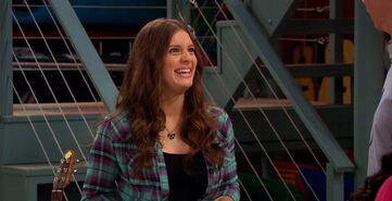 Brooke's smile; Tunes & Trials