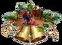 Ally 12232 ornament 2