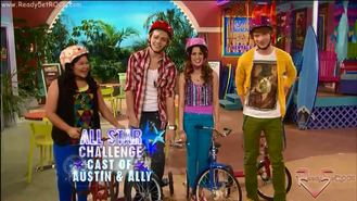 Disney All Star Challenge (3)