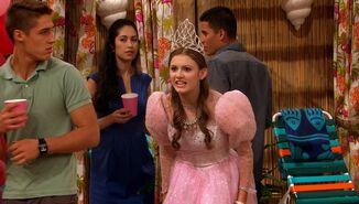 PandP; Brooke's 'Princess Decree'