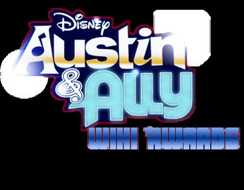 Austin & Ally Wiki Awards