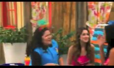 Austin and Ally Beach Clubs and BFF's 11