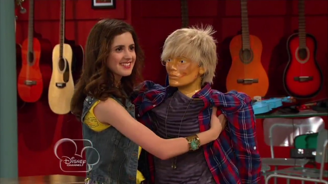 from Cristian did austin and ally start dating