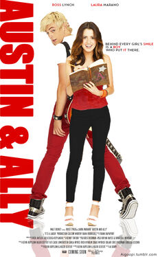 Austin and Ally movie