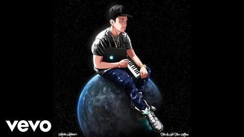 Austin Mahone - Caught Up (Audio)