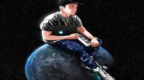 Austin Mahone ThisIsNotTheAlbum 10 - Red Lights Remix (feat. Chris Brown)