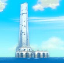 Machinetower