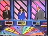 """Tony Barber""""s new look wheel of fortune"""
