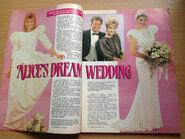 "Alyce platt""s wedding day photos"