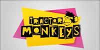 Tractor Monkeys