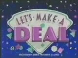 Lets Make a Deal Australia (1991)