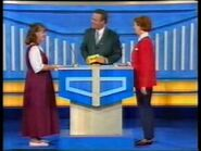 Family Feud '89 Face-Off