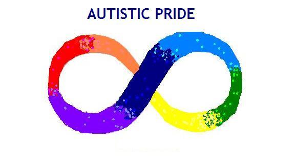 File:Autistic Pride Day Logo.JPG
