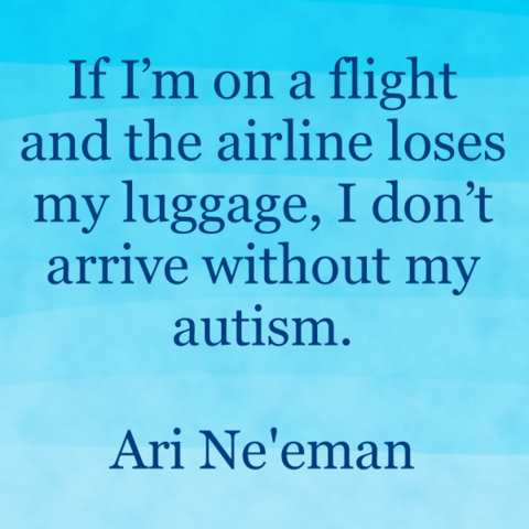 File:Ari Ne'eman Autism Quote.png