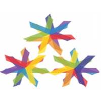 Autism Acceptance Month Logo