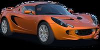 Lotus Elise SC