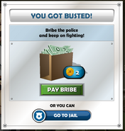 Police You Got Busted!
